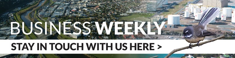 - Business Weekly stay in touch - HOME