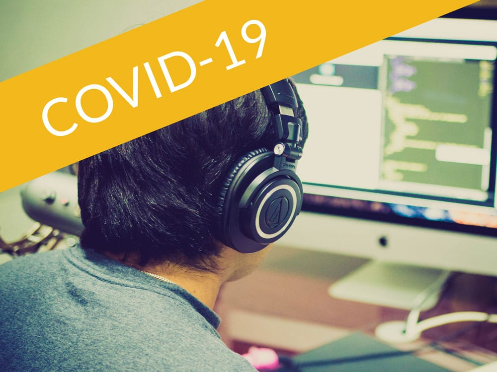 - IT Help - COVID RECOVERY