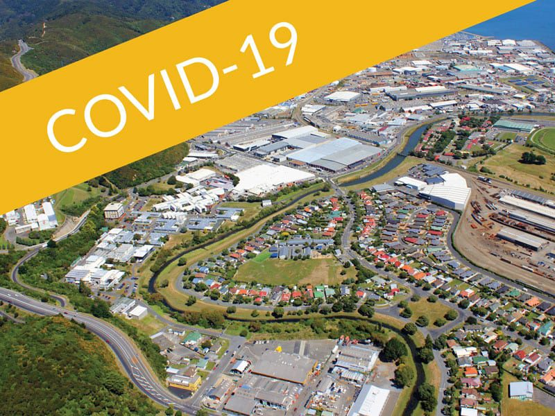 - commercial leases L3 - COVID RECOVERY