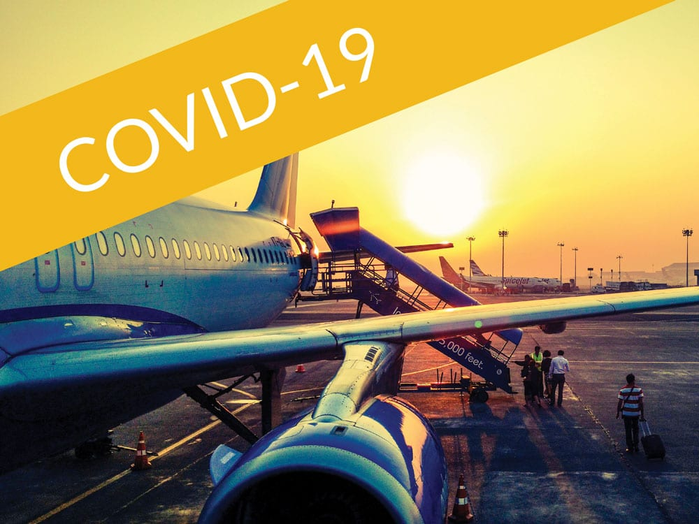 - immigration law - COVID RECOVERY