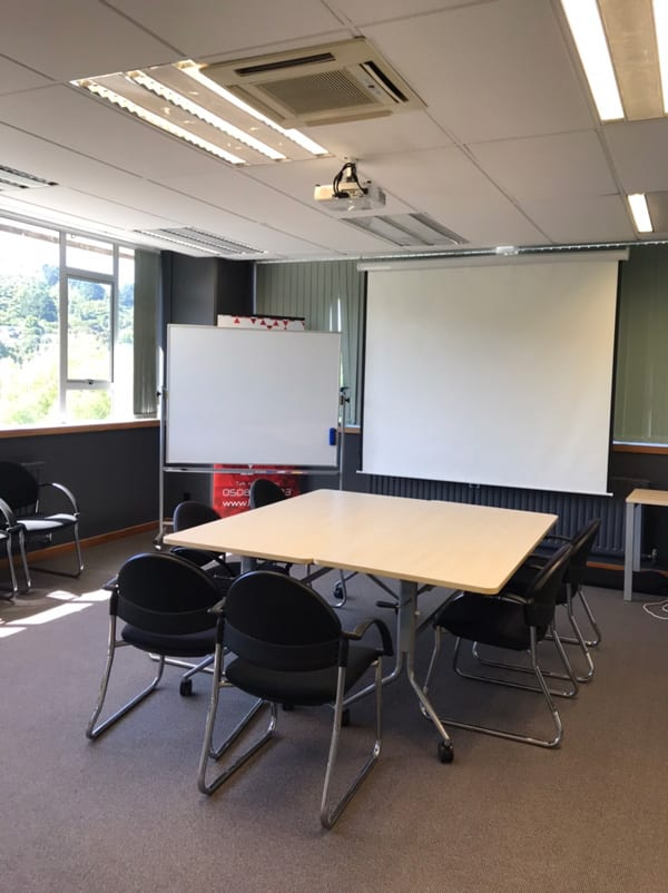 [object object] - Layer3 Training room - ROOM HIRE