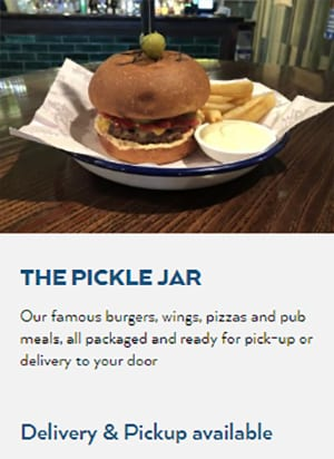 - The Pickle Jar 300px - At Yours Dubbed 'Better Than Google'