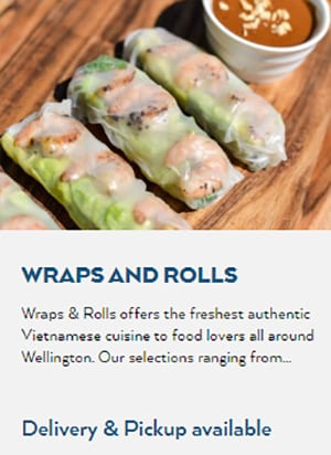 - Wraps and Rolls 300px - At Yours Dubbed 'Better Than Google'