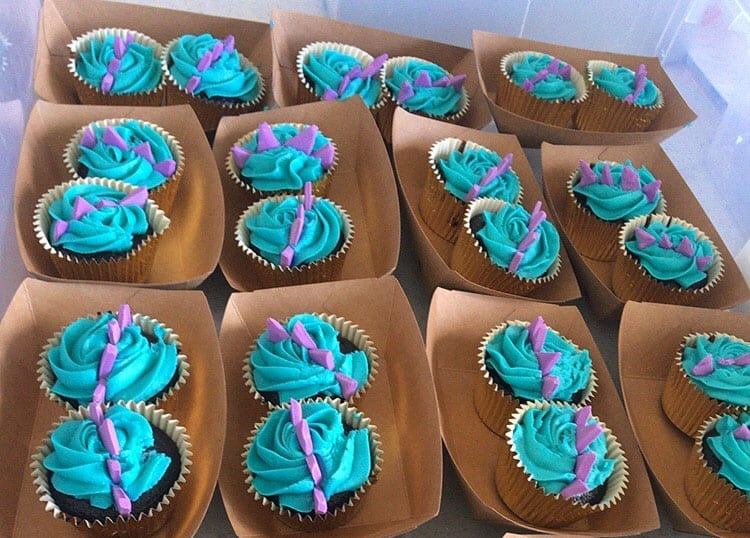 - cupcakes2 - Cake It Forward Adapts To The Changing Levels