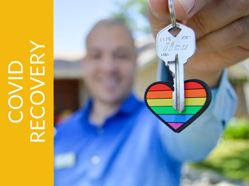 - NZ property market - COVID RECOVERY