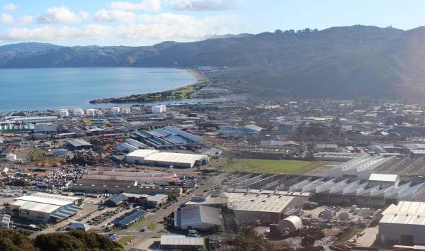 [object object] - lower hutt and upper hutt - SUBMISSIONS