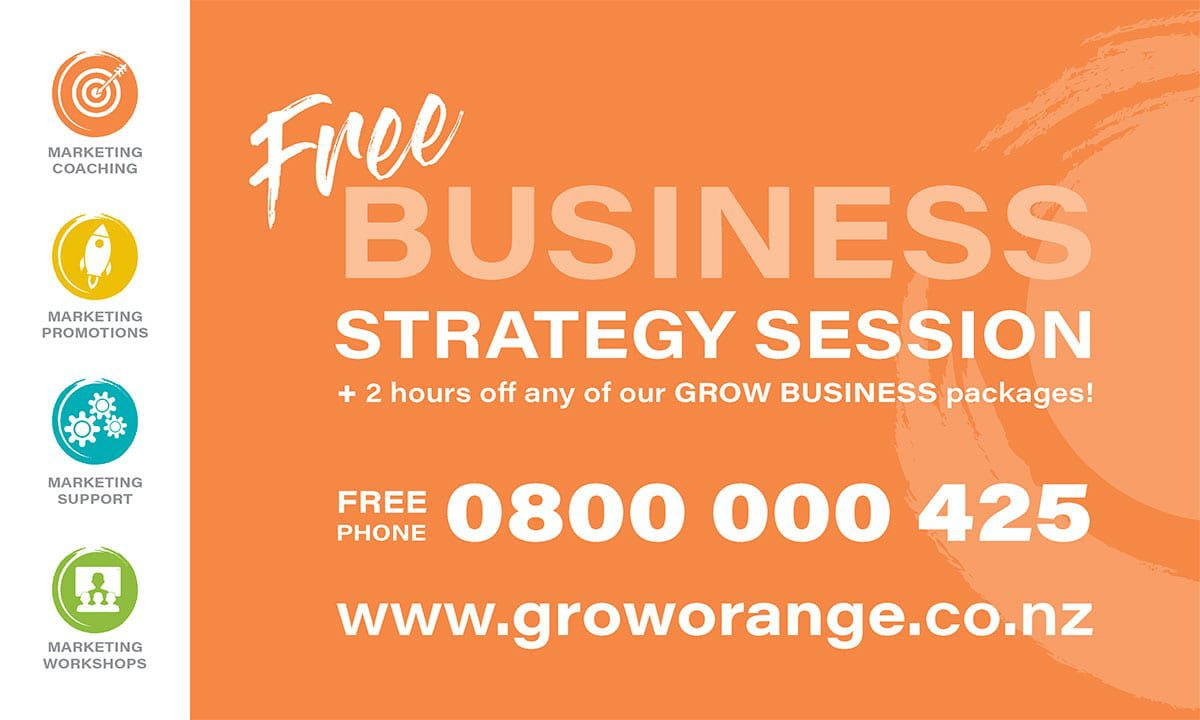 marketing offer for chamber members