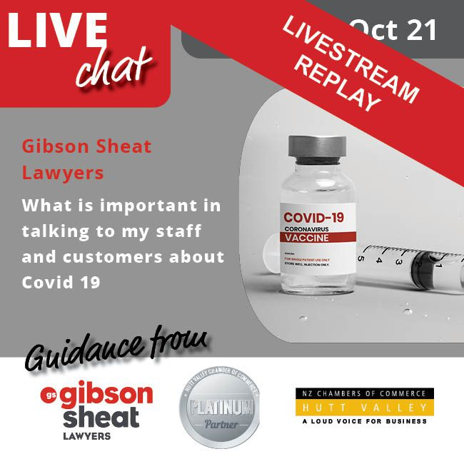 Gibson-Sheat-Talking-to-Staff-and-Clients-Re-Covid-Vaccinations-Livestream